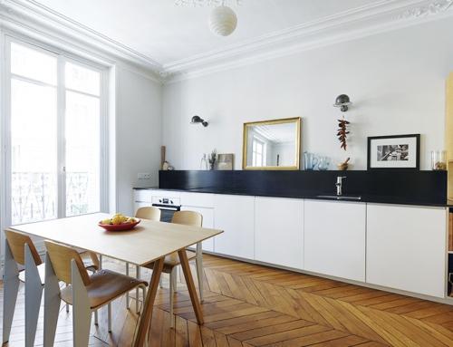 Appartement / T3 67m²
