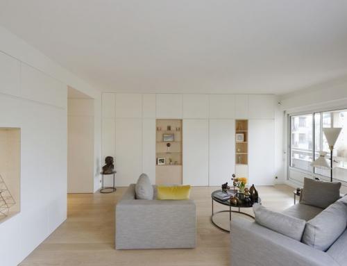 Appartement / T3 90m²